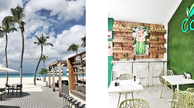 Barts-Boekje- Garden Fresh Aruba