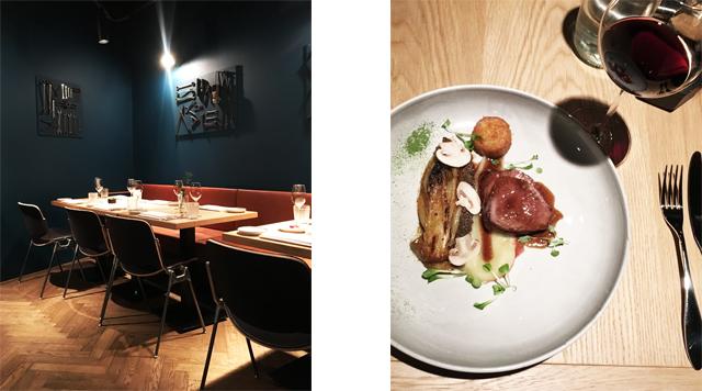 Barts-Boekje-restaurant Moer Amsterdam