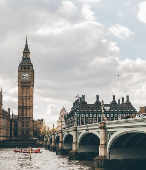 15 x Londen