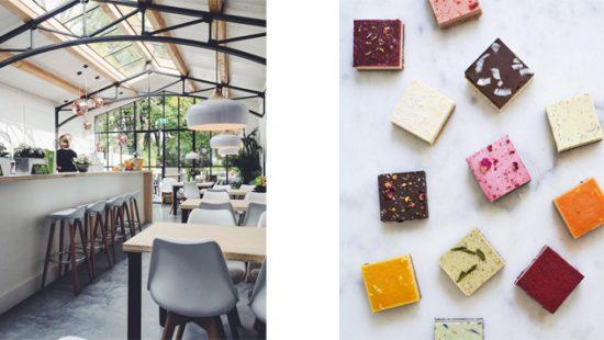 Restaurants in Breda – 8 x Nieuw in Breda