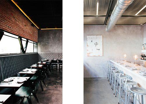 Restaurant Rider New York
