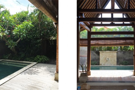 barts boekje - Villa Al Baik Canggu Bali