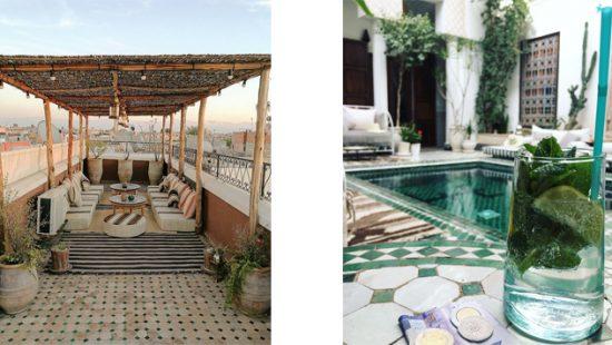 The Riad Yasmine Marrakech