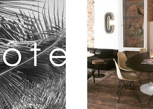 Côte Café & Interior Heemstede