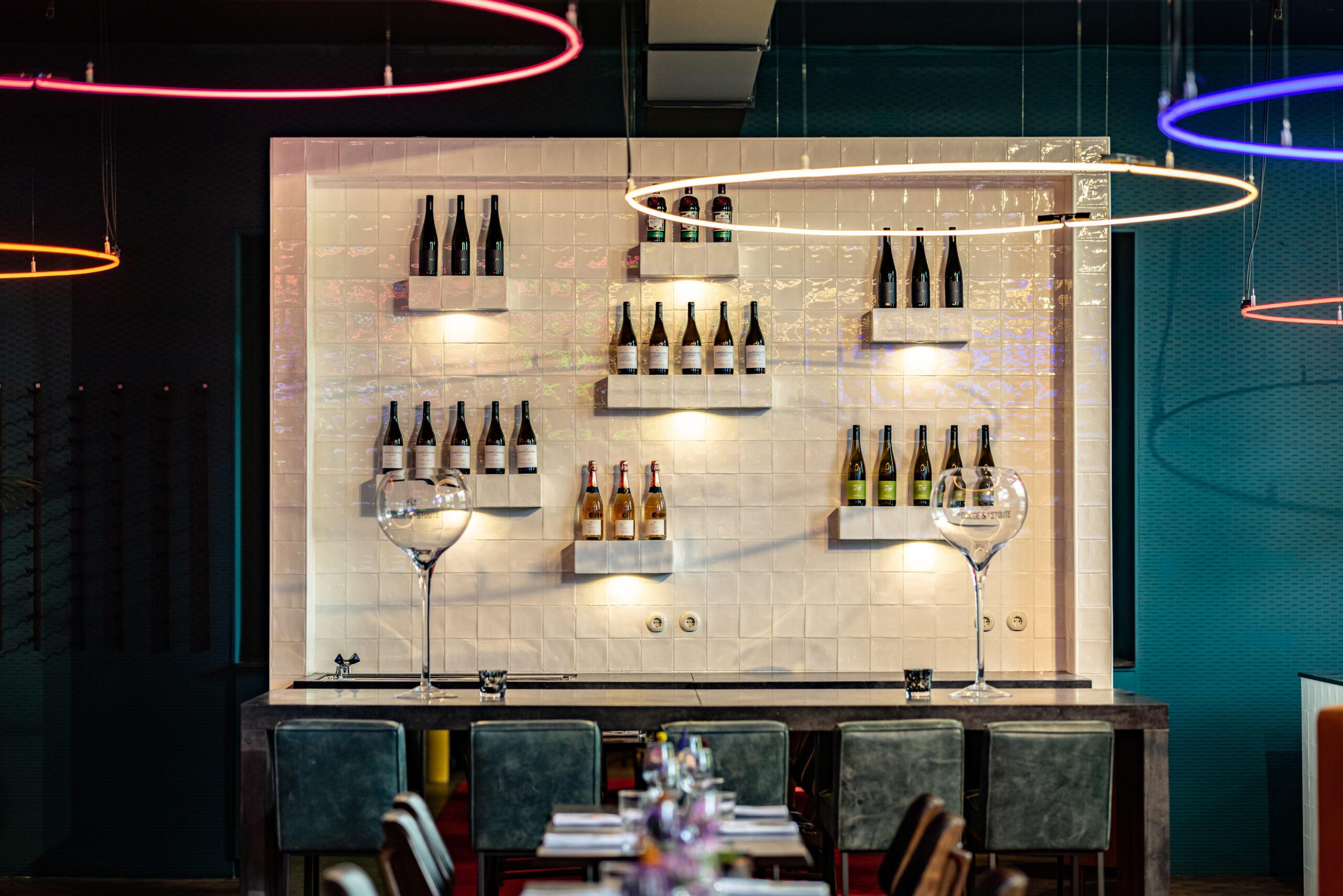 Restaurant Daalder Amsterdam verhuist van de Jordaan naar Amsterdam West (het vroegere Edel)