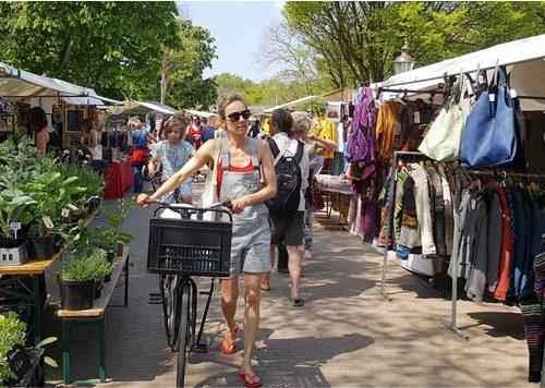Roots Market Egmond aan Zee en Camping Bakkum