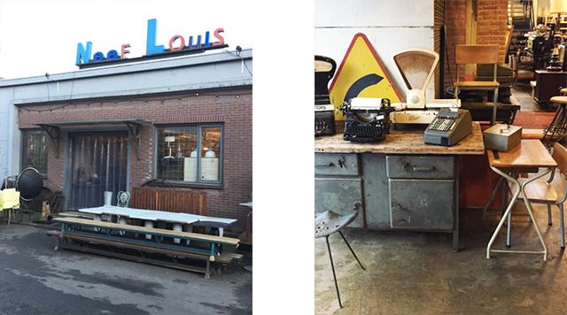Neef Louis Design.Bart Bouwt Neef Louis Amsterdam Barts Boekje