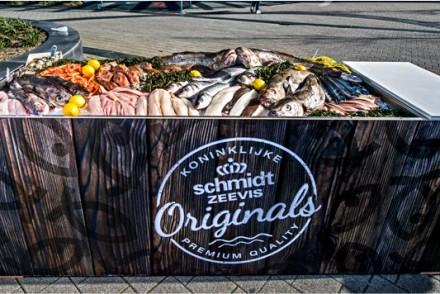 Barts-Boekje-Schmidt Fresh Fish Market