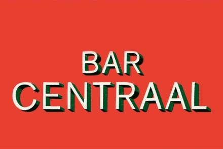 Barts-Boekje-bar centraal