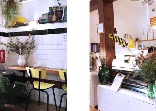 Toma Café, Madrid (Malasaña)