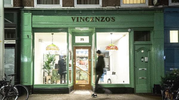 Vincenzo's Den Haag