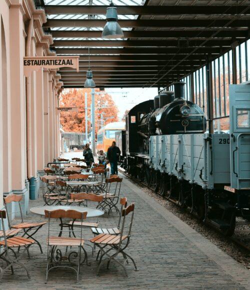 Nieuwe restaurants Utrecht