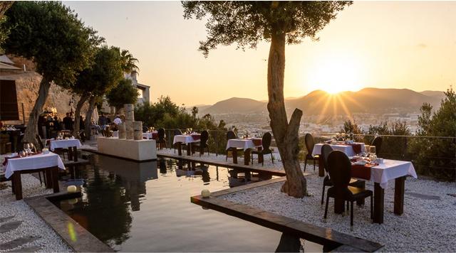 Barts-Boekje - Kyupiddo Ibiza Restaurant