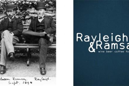 Barts-Boekje-Rayleigh & Ramsay Amsterdam