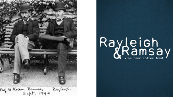 Rayleigh & Ramsay Amsterdam