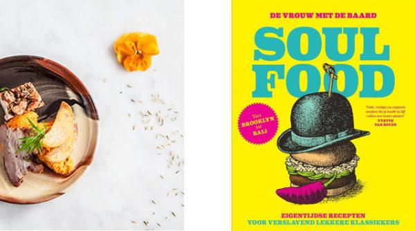5 x gezonde kookboeken