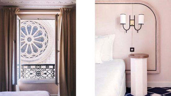 Hotel Bienvenue Parijs