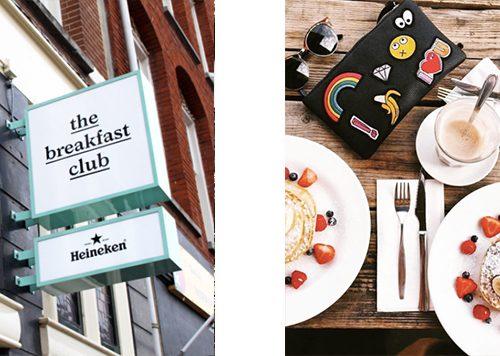 The Breakfast Club Zuid As Amsterdam