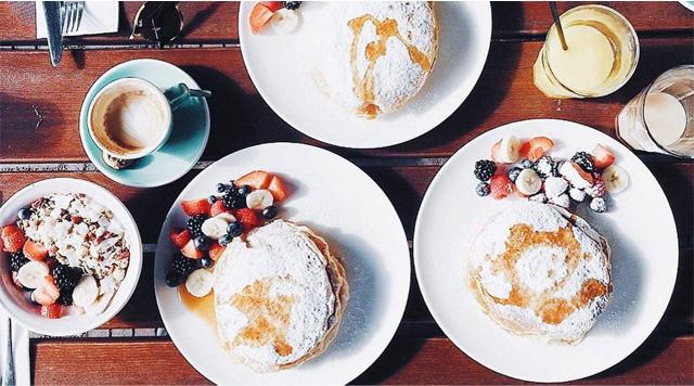 Barts-Boekje- Breakfast Club Zuidas