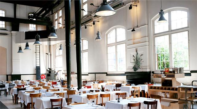Barts-Boekje-cafe restaurant amsterdam