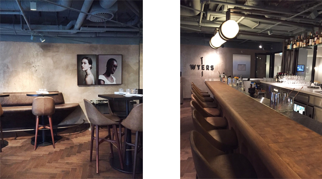 Barts-Boekje-restaurant wyers amsterdam