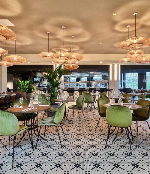 Restaurant Persijn Amsterdam