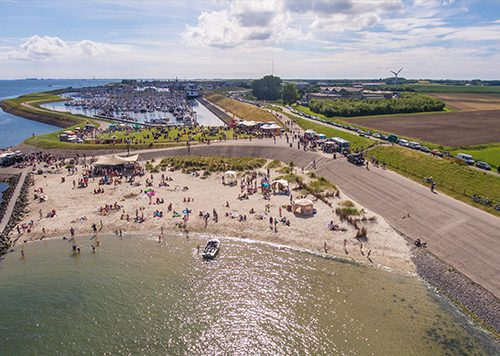 De 5 leukste festivals op Texel