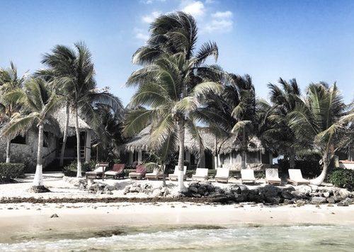Maya Resort Tulum Mexico