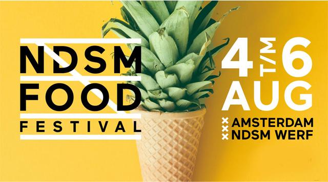 Barts-Boekje-NDSM Foodfestival