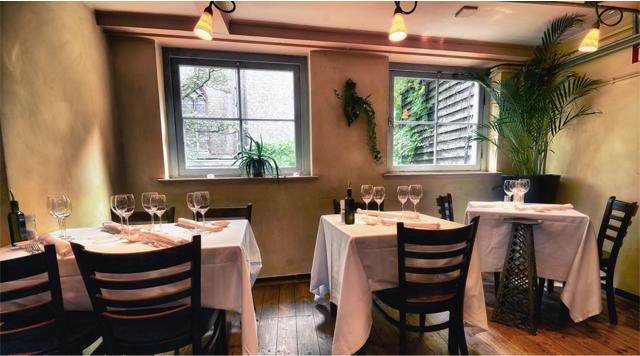 italiaans restaurant oud zuid