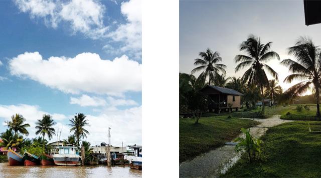 Barts-Boekje- Suriname