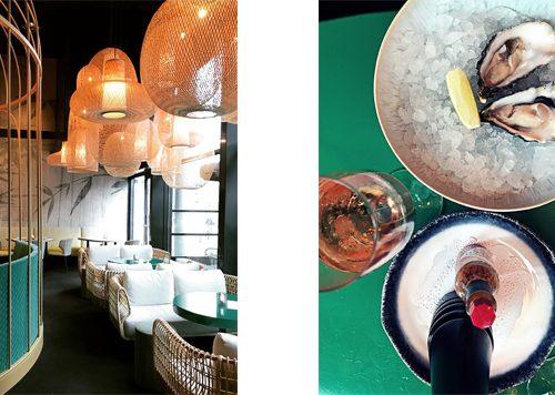 Yuzu Asian Grand Café Enschede