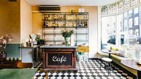 Dé top 30 beste restaurants van Amsterdam (2017)