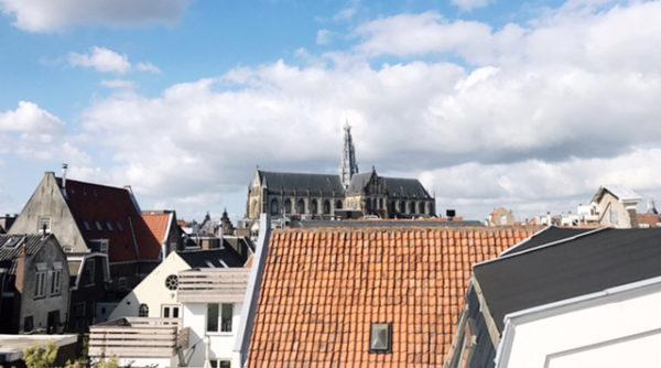Update Haarlem 2.0
