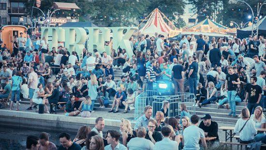 Food Festival Trek Amsterdam plus Winactie!
