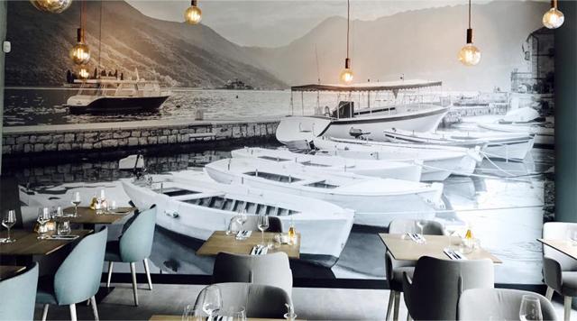 Barts-Boekje-Hangar 85 rotterdam