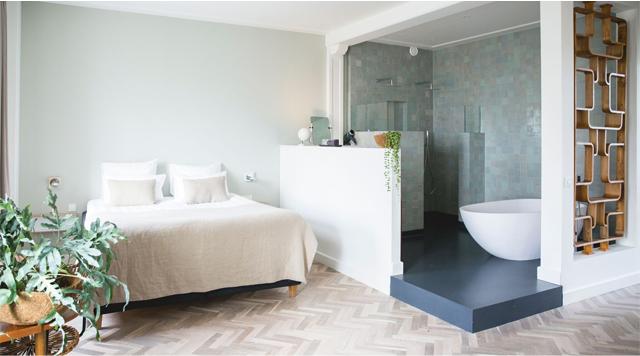 Barts-Boekje-Hotel de Witte Dame