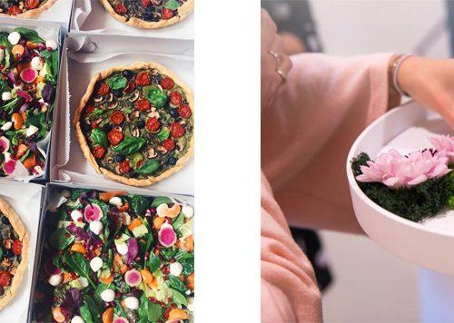 Barts Kookboekje: 2 x plantaardig met Ninour Amsterdam