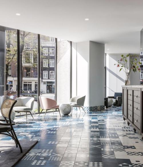 Kimpton de Witt Amsterdam – het hele verhaal (Spoiler Alert: hondjes welkom + dikke korting)