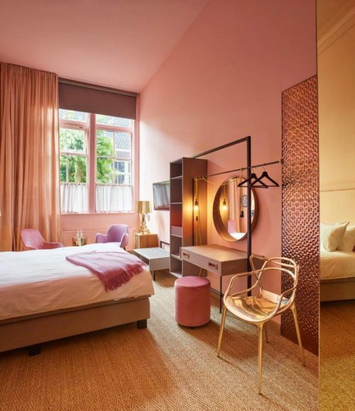 Little Escapes: dé boutique hotels van Nederland (en nu even niet in Amsterdam)