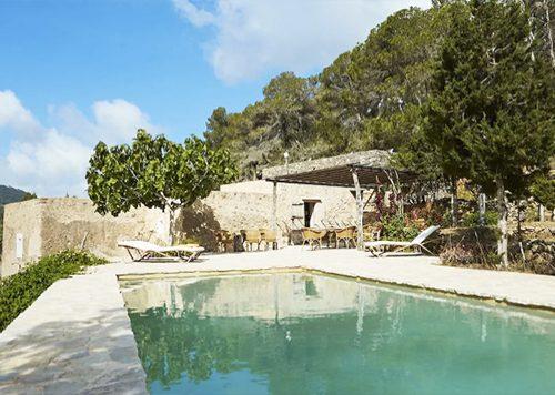 Top 14 Airbnb Ibiza