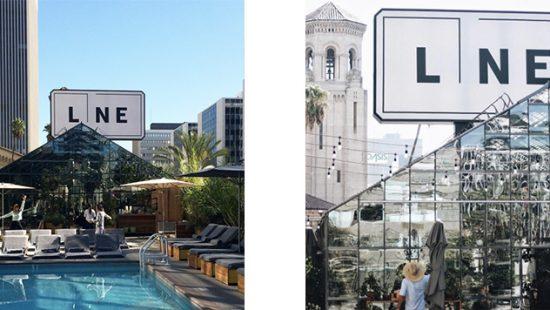 8 x Los Angeles