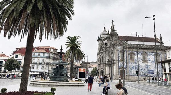 Top 8 Airbnb Porto