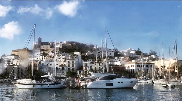 Barts-Boekje-Ibiza Stad