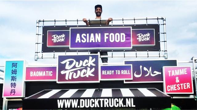 Barts-Boekje-duck truck