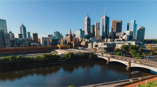 3x low-budget Aziatisch eten in Melbourne (CBD)