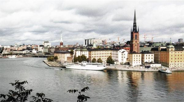 5 x ontbijten en lunchen in Stockholm