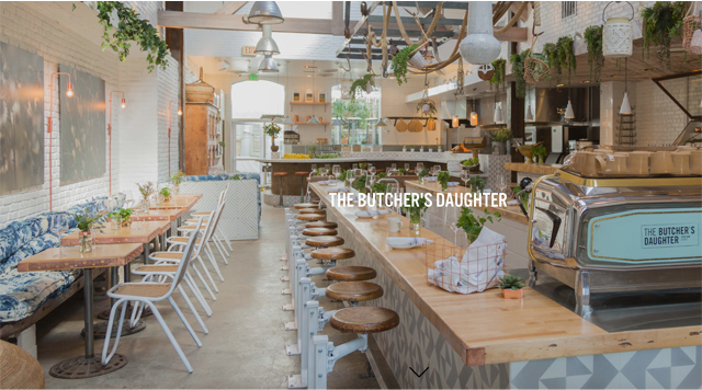Barts-Boekje-the butchers daughter