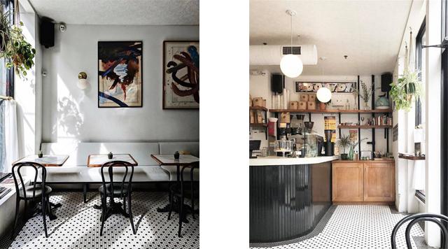 Barts-Boekje-the san remo cafe