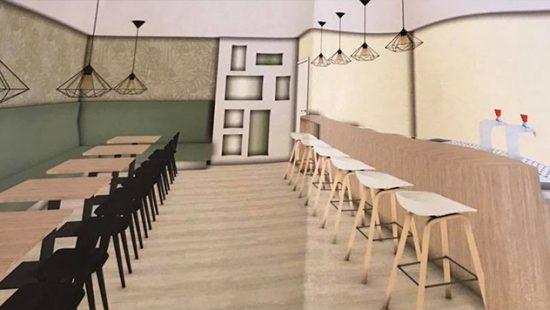 Bijna open: Japans restaurant Konomi Haarlem